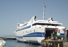 ferry, motor ship, vehicle, ship, sea, watercraft,