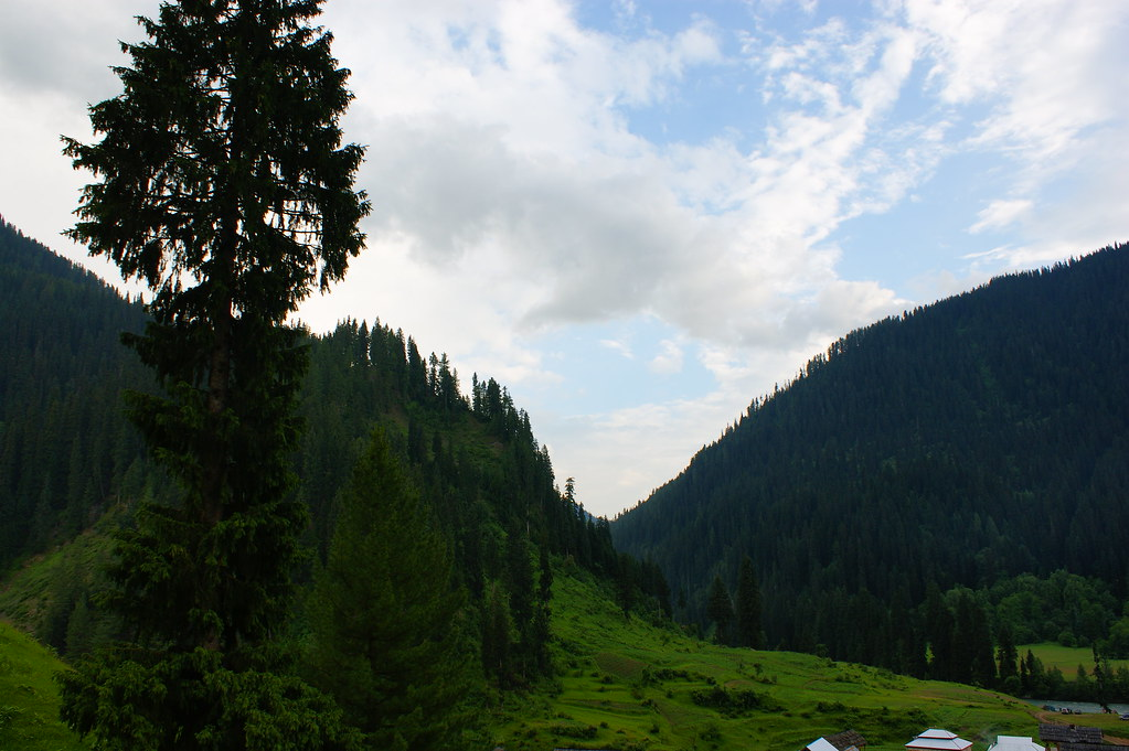 "MJC Summer 2012 Excursion to Neelum Valley with the great ""LIBRA"" and Co - 7596270750 d4ed83fc00 b"