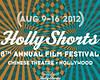 HollyShortsFilmFest