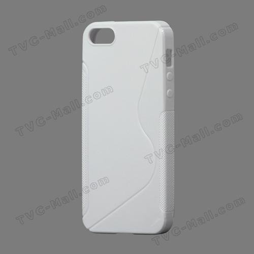 Foto supuesta carcasa iPhone 5