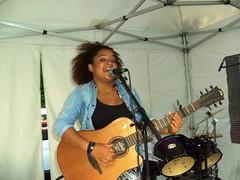 Street Concert Langweer