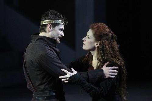 Macbeth - Photo by David Blue