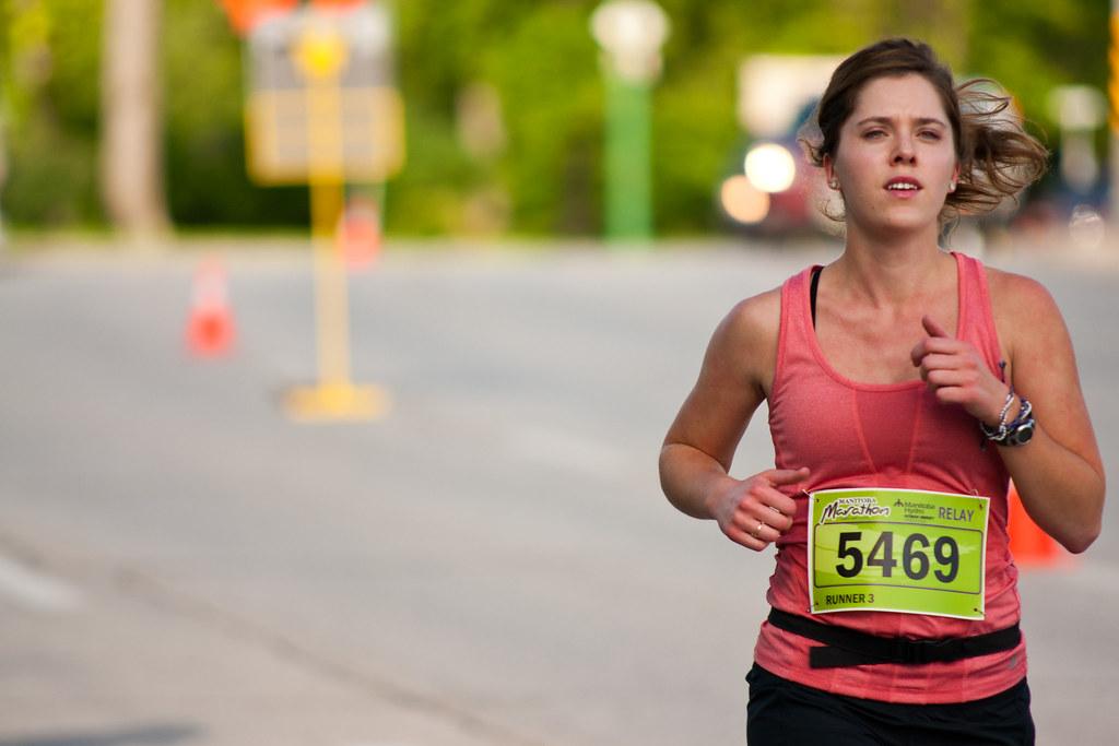 Manitoba Marathon 2012
