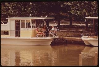 The Ohio River, June 1972