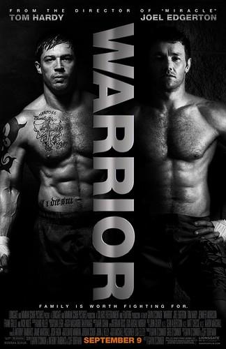 勇士 Warrior(2011)