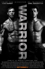 勇士 Warrior(2011)_让人热血膨胀的掉眼泪,不可多得!