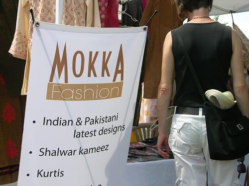 Carifest 2012 Mokka fashion