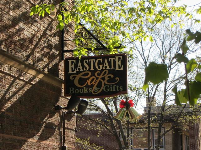 Eastgate Cafe Oak Park
