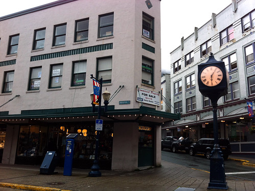 Juneau - Doll Museum and Bookstore
