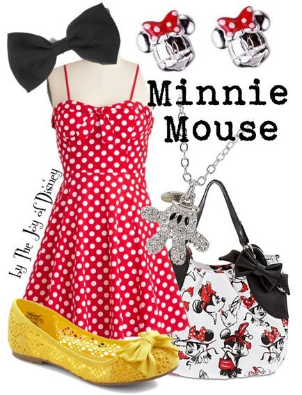 Minnie Mouse (Disney)