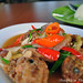 Small photo of Ayam pedas