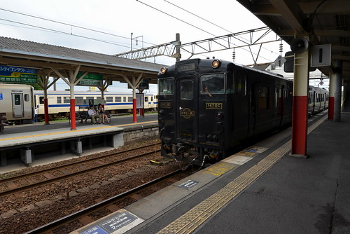 2012夏日大作戰 - 霧島 - 電車go~ (4)