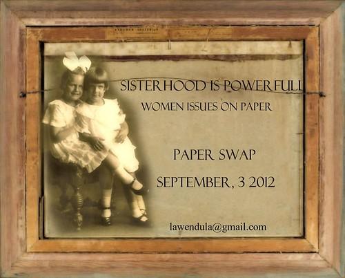 paper swap 9 12