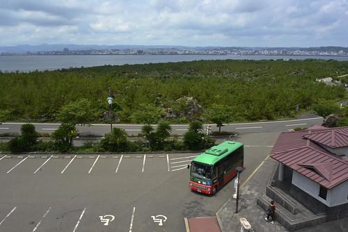 2012夏日大作戰 - 桜島 - 桜島周遊バスで桜島周遊 (3)