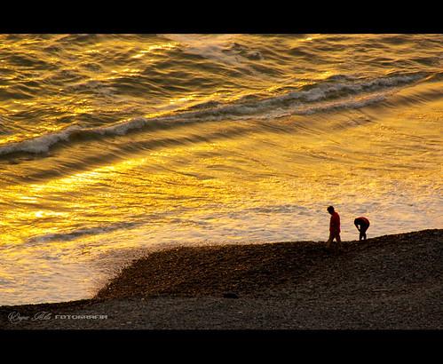 sunset peru lima miraflores pacífico