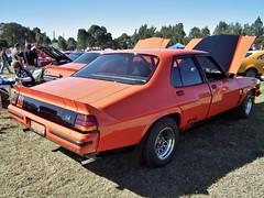 1977 Holden HX Monaro GTS sedan