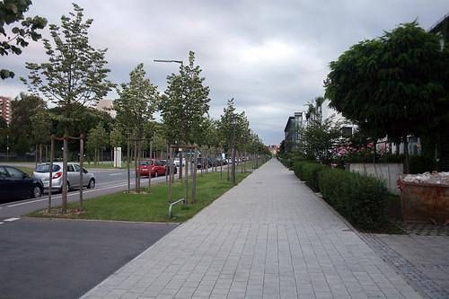 Denninger Straße