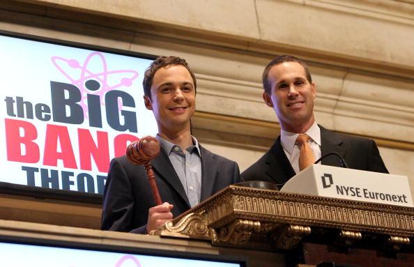 Wall Street e a Cultura Pop Sheldon Cooper