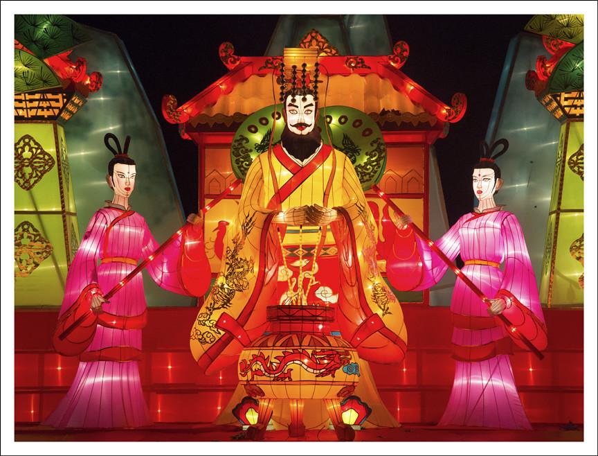 Festival of Lanterns 24