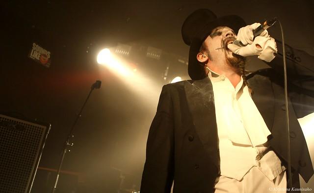 Suonenjok' Rok After Party 17.8.2012 @ Henry's Pub