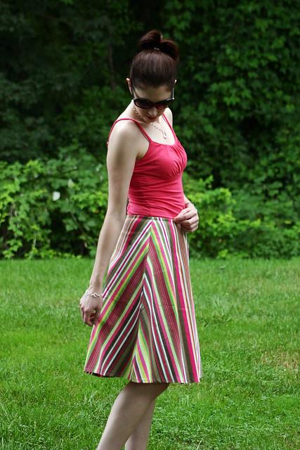 circus skirt 2