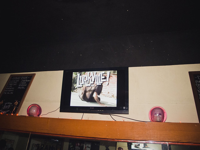 Lurkville! Promo