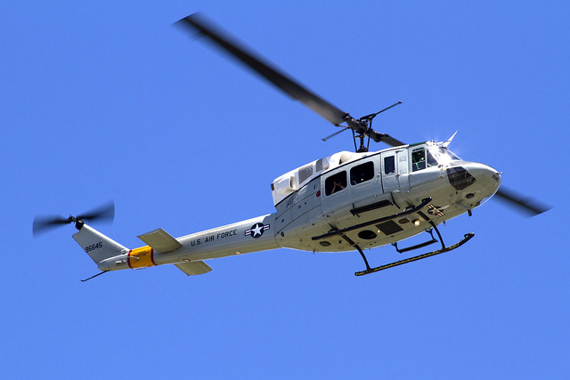 USAF UH-1