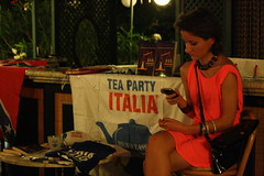 Tea Party Forte dei Marmi - 2 agosto 2012 (3)