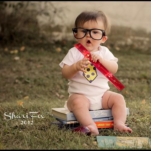 Smarty Pants.