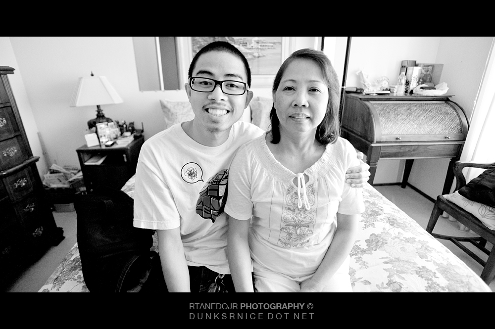 237 of 366 || Happy Birthday Mom.