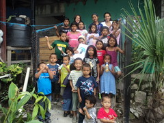 Link to Ana Lobo Internship photo from the Alas de Esperanze in Honduras