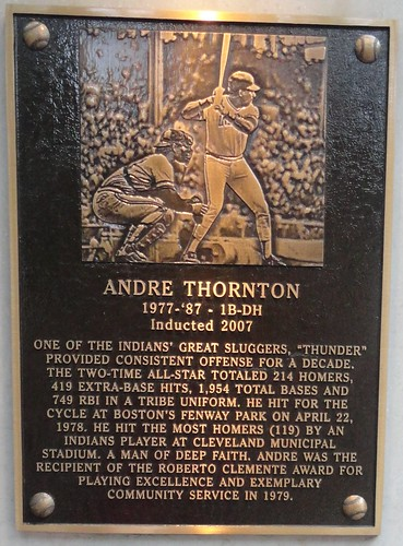 Andre Thornton