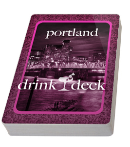 Drink Deck Portland Holiday Gift