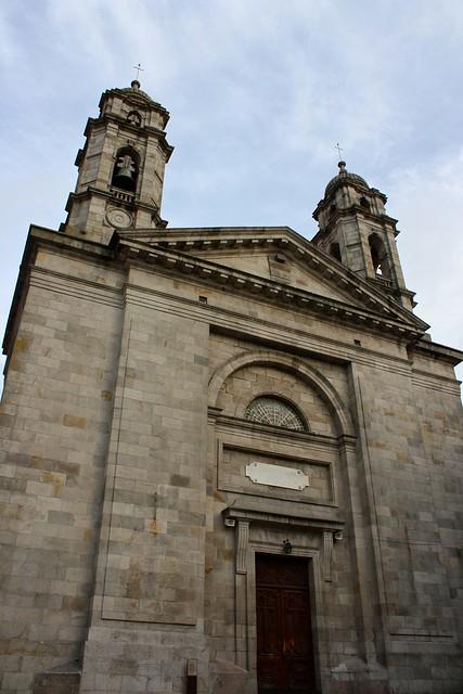 Vigo Co-cathedral
