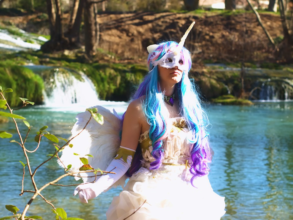 related image - Shooting Celestia - My Little Pony - 2014-02-23- P1780521