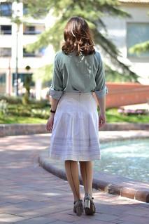 Camí dress 3
