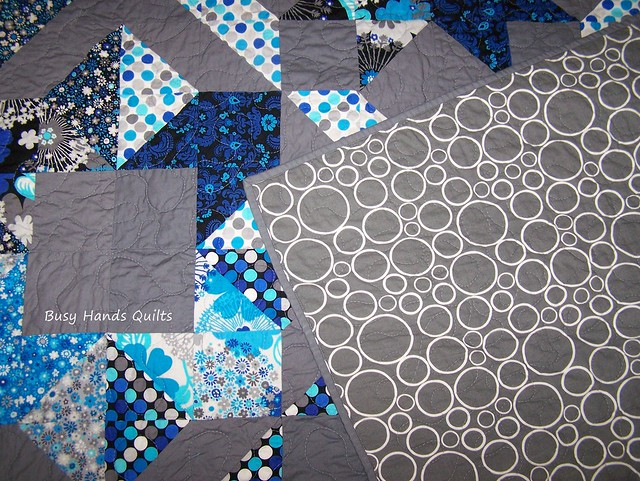 Star Bright Star Light Quilt-a-Long