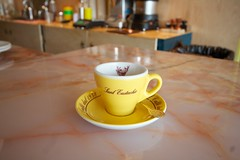A Great Yellow Espresso