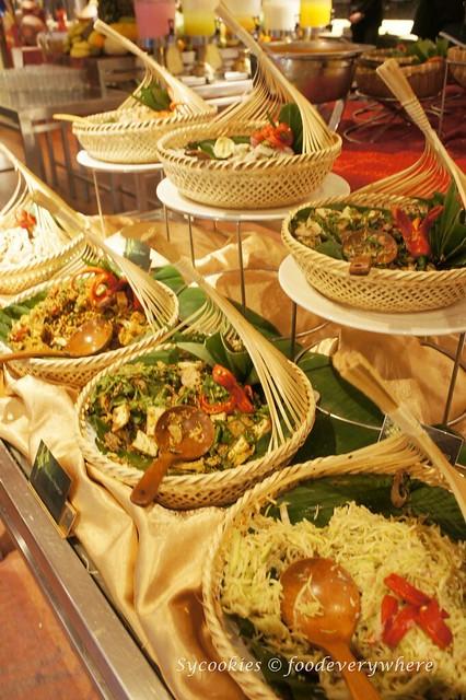 10.Ramadhan @ Chatz Brasserie at the PARKROYAL KUALA LUMPUR  (2016)