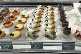 B Patisserie - Cakes and Tarts