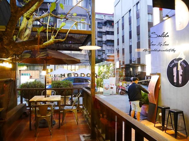 忠孝敦化站附近美食餐廳義麵坊義大利麵 (14)