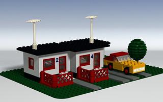353 Terrace House