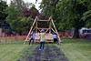 Pittville play area preview day - 24 May 2016