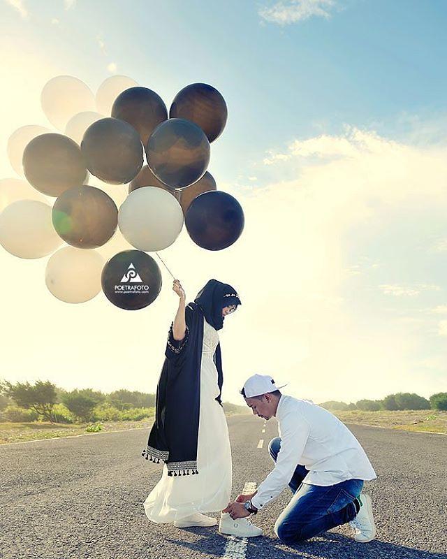 Fotografer Prewedding Jogja: Outdoor Pre Wedding Photo For @silviaagrn & @dhanan320 At