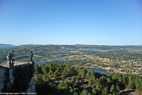 Nossa Senhora das Necessidades - Vila da Ponte - Portugal