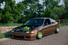Tylers Civic