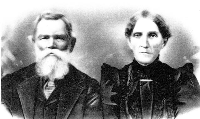 Adams William/Joseph