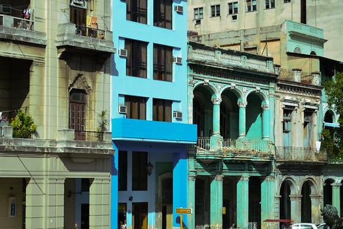 Habana- Hotel Caribbean