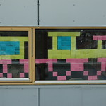 Image of postitwar from Flickr