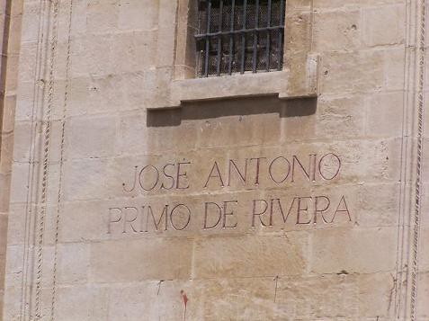Pared catedral